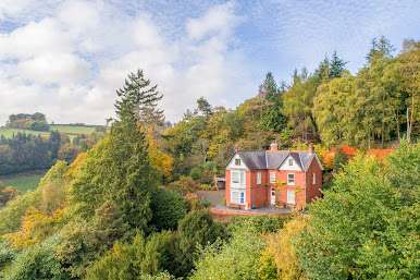 Spectacular Llanidloes home