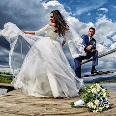 Bryllupsfotograf Nikolay Valyaev (nikvval). Bilde av 25.07.2017