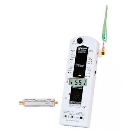 HFW59D Mikrovågsmätare