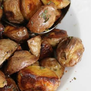 Honey Gold Potatoes Recipes.