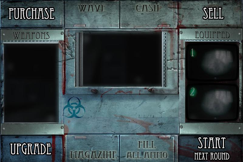 Photo: shio screen for an ios game