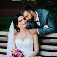 Wedding photographer Ilya Kukolev (kukolev). Photo of 24.08.2016
