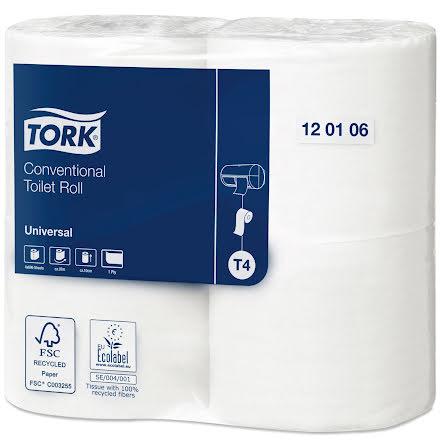 Toalettppr Tork Advanced T4 24