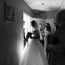 Wedding photographer Andrey Ermolin (Ermolin). Photo of 31.03.2016