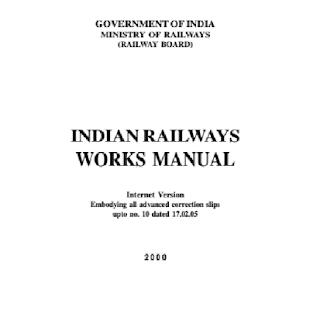 Works Manual - náhled