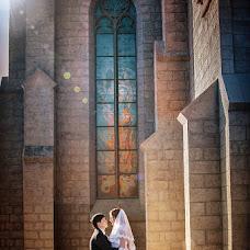 Wedding photographer Bakhodir Saidov (Saidov). Photo of 15.11.2013