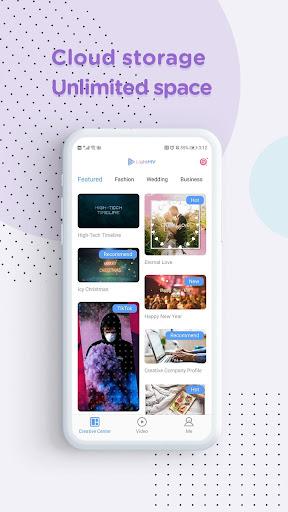 LightMV screenshot 3