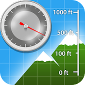 Altimeter- (Measure Elevation)