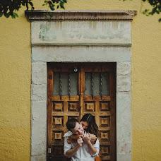 Wedding photographer Carlos Carnero (carloscarnero). Photo of 10.03.2018