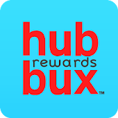 Hubbux Rewards