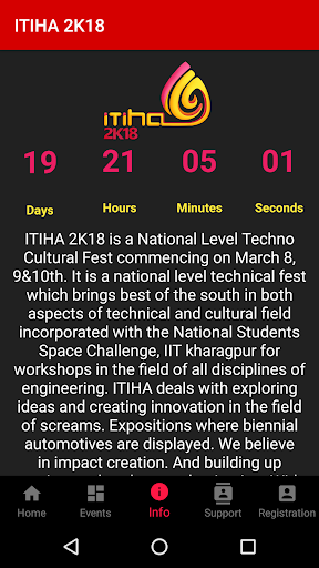 ITIHA 2K18 for PC