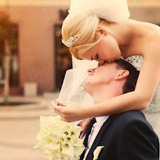 Wedding photographer Natalya Strelcova (nataly-st). Photo of 12.01.2013