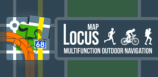 Multi-purpose navigation application for outdoor specialists and professionals.