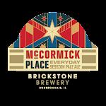 Brickstone McCormick Place Everyday Ale