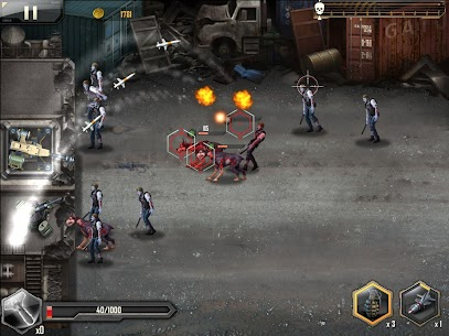 Defender Z 1.1.21 [MOD APK] Latest 1