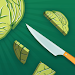 Kitchen Knife Hit icon