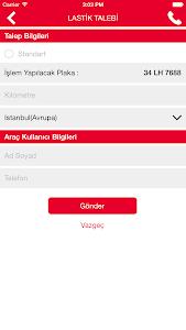 Avis Türkiye screenshot 14