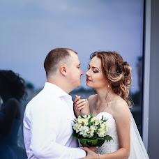 Wedding photographer Nataliya Zinenkova (NataliZinenkova). Photo of 31.08.2015