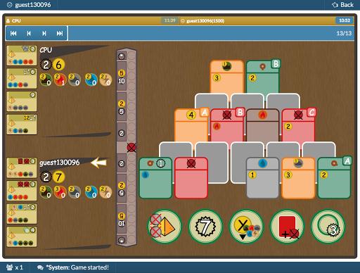 玩免費棋類遊戲APP|下載Sevenee app不用錢|硬是要APP