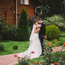 Wedding photographer Lena Markova (ellenice20). Photo of 25.08.2016