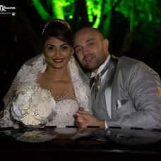 Wedding photographer Mauricio c Krauter (mcastrokrauter). Photo of 22.05.2016