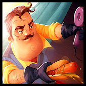Guide Hello Neighbor 4
