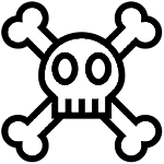Pirate Translator: Talk like a Pirate Day Icon
