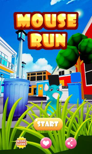 Mouse Run 1.0.4 screenshots 1