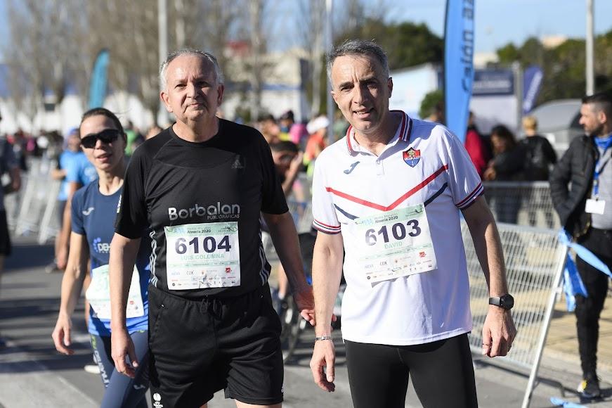 Luis Columna y Fernández Borbalán.