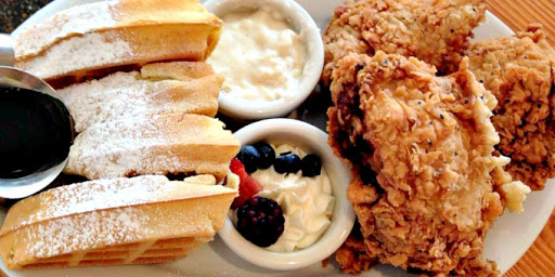 The 12 Hottest Brunch Spots In Dallas