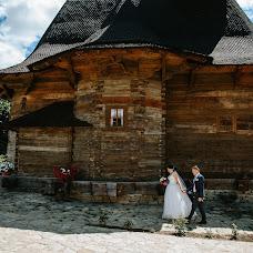 Wedding photographer Gicu Casian (gicucasian). Photo of 24.07.2017
