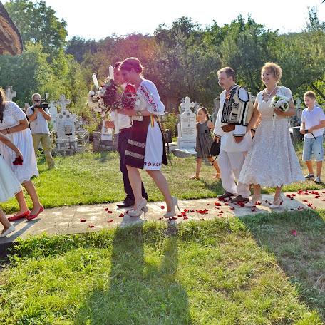 Wedding photographer FotoEu Foria (FotoEuForia). Photo of 03.11.2016
