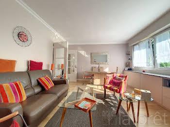 Appartement 3 pièces 65,28 m2