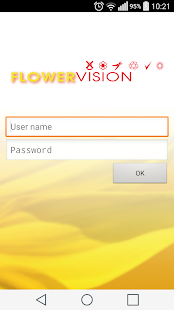 Flowervision Norwich- screenshot thumbnail