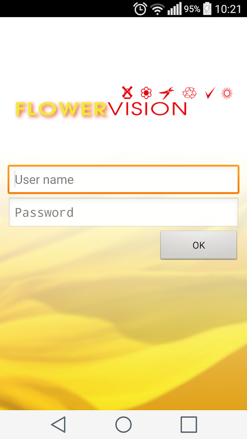 Flowervision Norwich- screenshot