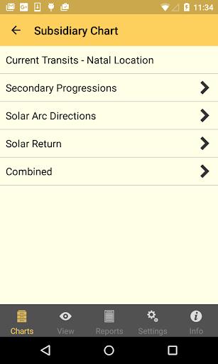 Astro Gold screenshot 8