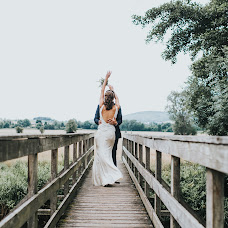 Wedding photographer Nina Skripietz (skripietz). Photo of 19.07.2017