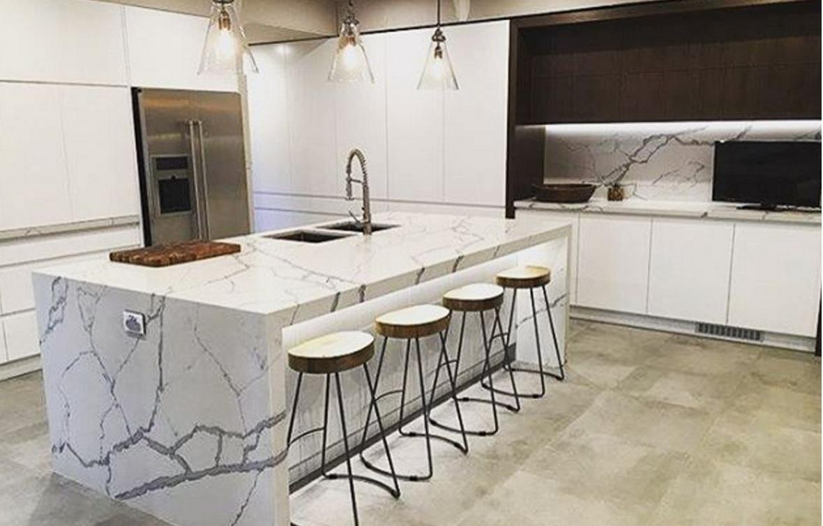 Best-In-Class Quartz Countertops from Granite Imports