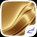 Golden World DIY Theme icon