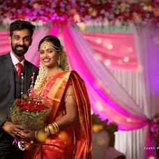 Wedding photographer Sarath Santhan (evokeframes). Photo of 07.06.2018