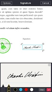 My Scans PRO – PDF Scanner Mod 3.6.0 Apk [Unlocked] 3
