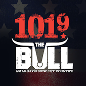 101.9 The Bull - Amarillo's NEW Hit Country (KATP)