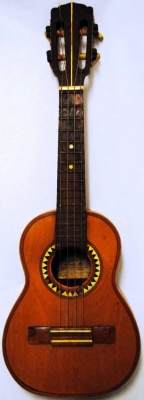 di georgio brazilian cavaquinho