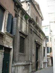 Visiter Santa Maria Mater Domini