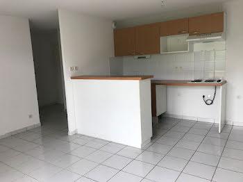 appartement à Buzet-sur-Tarn (31)