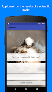 Cat Relax Lite- screenshot thumbnail