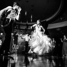 Hochzeitsfotograf Andrei Dumitrache (andreidumitrache). Foto vom 23.09.2016