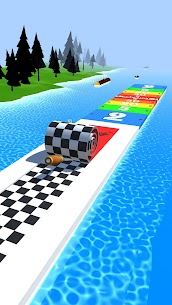 Spiral Roll (MOD, Unlimited Coins) APK for Android 4