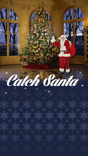 Catch Santa in My House- screenshot thumbnail