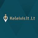 Klaipėda-Vilnius: KeleivisLT icon
